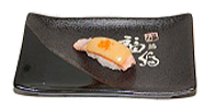 Foto Cheese Salmon Nigiri